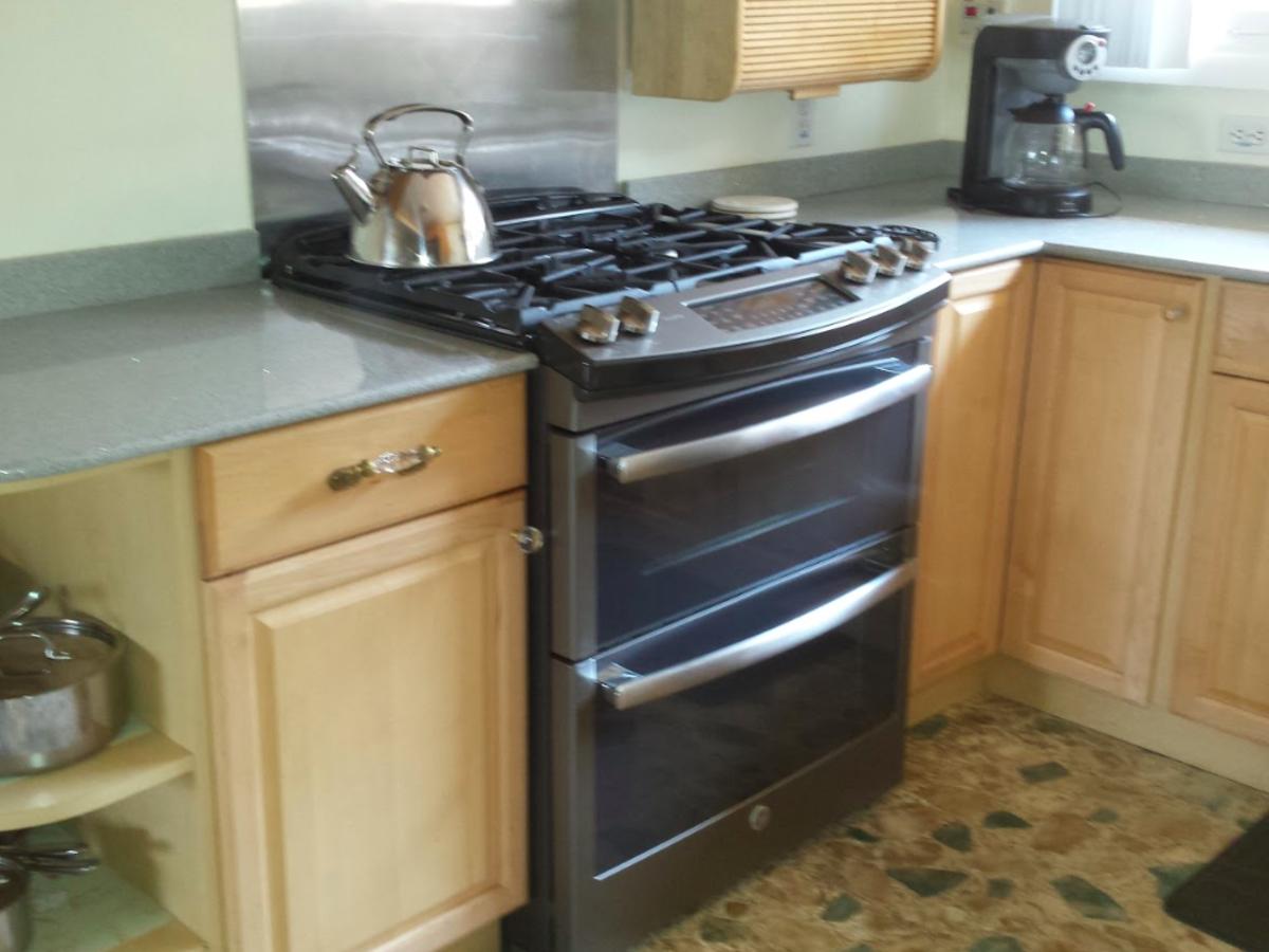Computer original 507 kitchen appliances