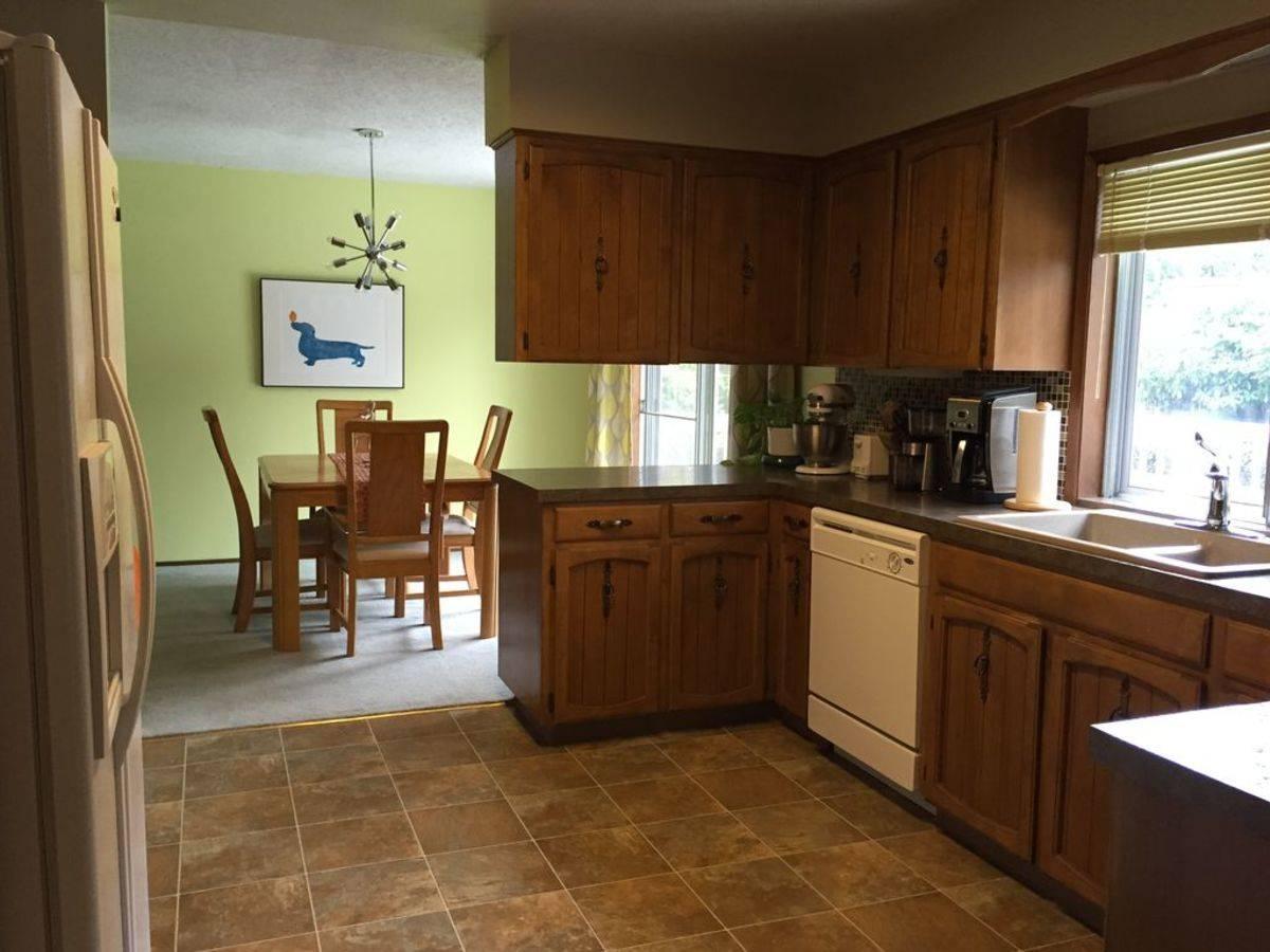 Computer original 14646 kitchen