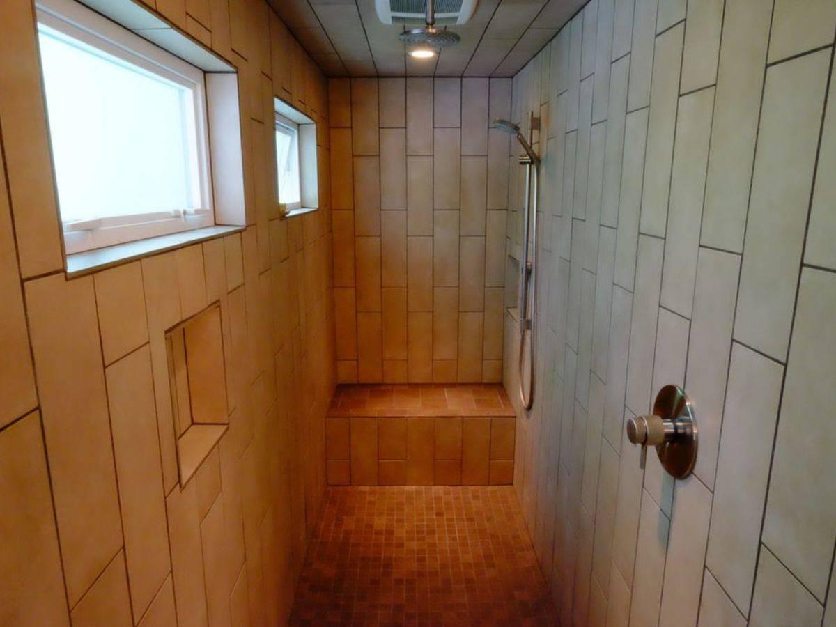 Computer original 3818 shower