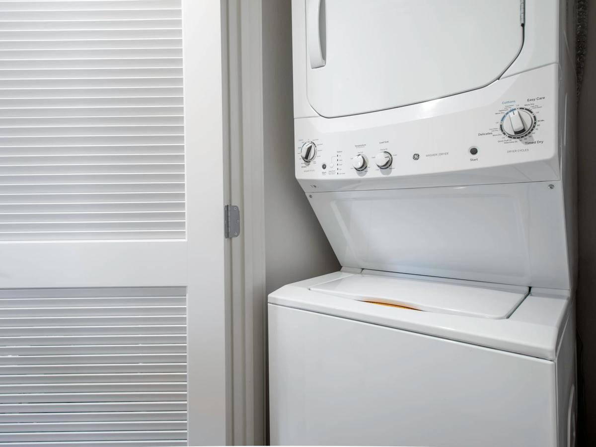 Computer original fairfax washer