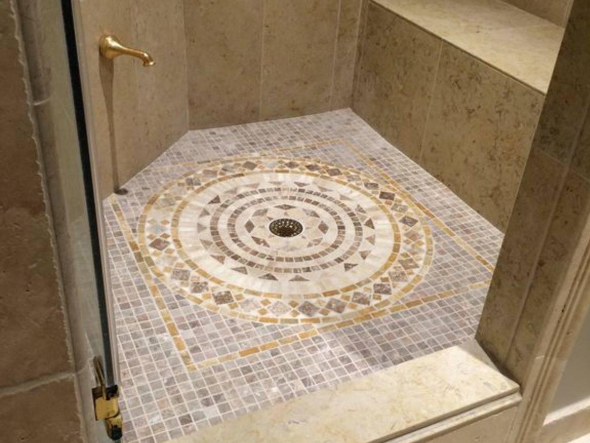 Computer original lg shower