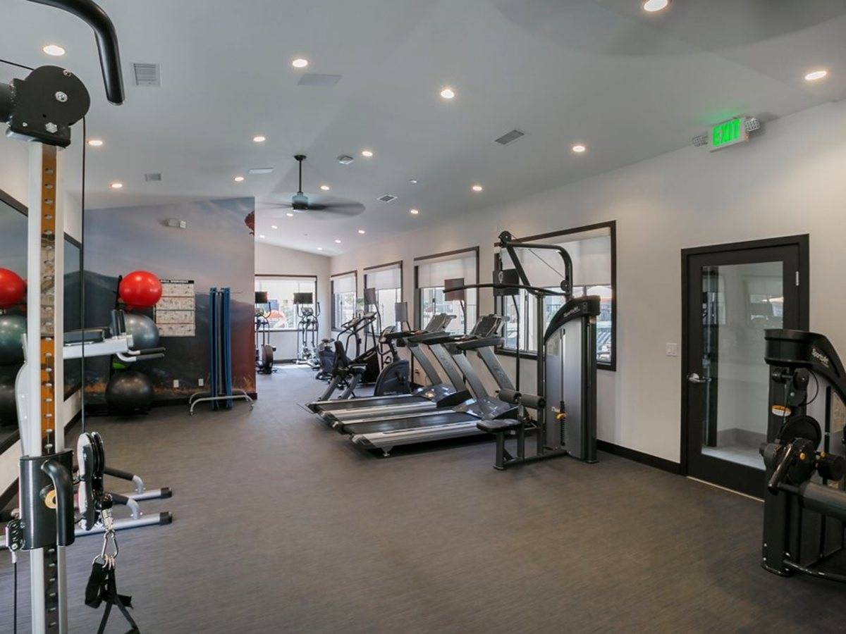 Computer original arroyo villa fitness center