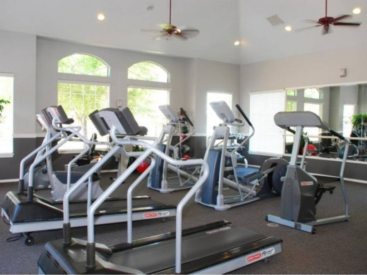 Computer original adiago fitness center