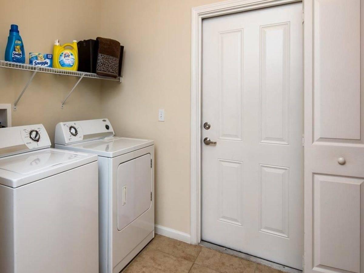 Computer original interior   laundry
